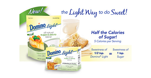 Domino Light Products 1 Homemade Chocolate Pudding