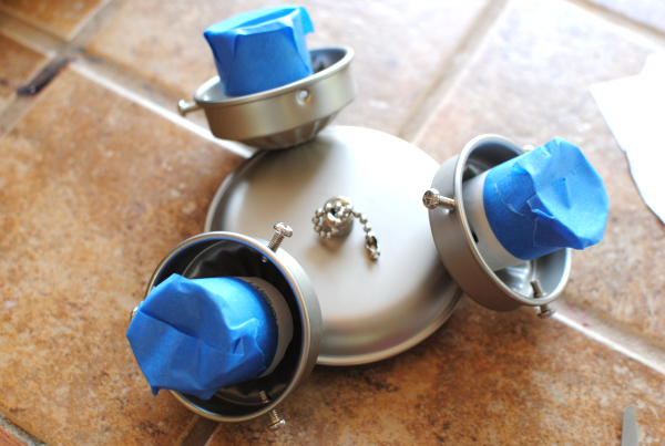 Covered Sockets This Makeover Has Hit the Fan {Before & After}