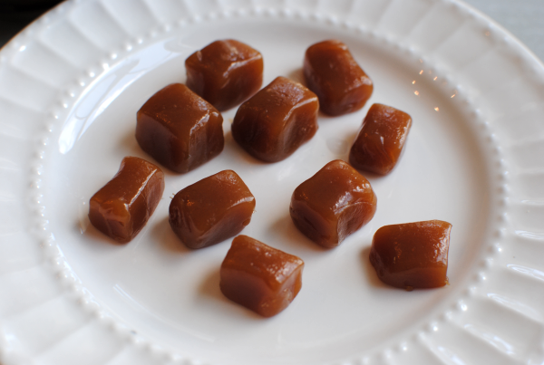 Old Fashioned Caramels 21 How to Make Old Fashioned Caramels