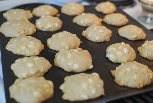 White Chocolate Chip Cookies 9 Pennywise Cook The Best White Chocolate Chip Cookies