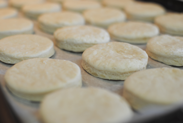 Buttermilk Biscuits 5 3 Ingredient Buttermilk Biscuits