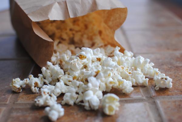 Brown Bag Popcorn 3 Ridiculously Easy Brown Bag Popcorn