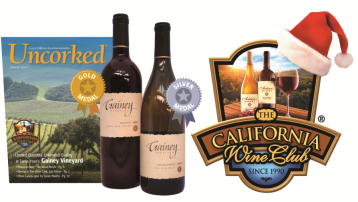 Gainey+Logo3.7x2.1 California Wine Club is Nothing to Wine About