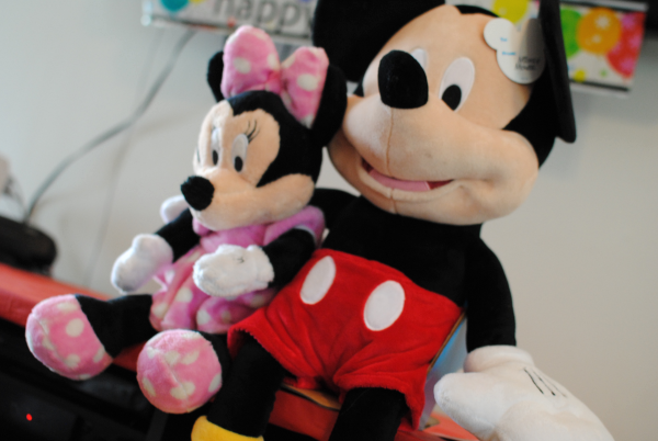 Mickey Party 1 Affordable Mickey Mouse Party