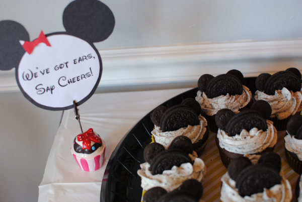 Mickey Party 4 Affordable Mickey Mouse Party