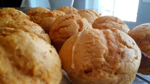 Pumpkin Muffins 2 Ingredient Pumpkin Muffins