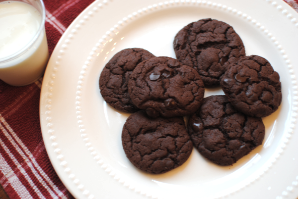 Fudge Cookies 3