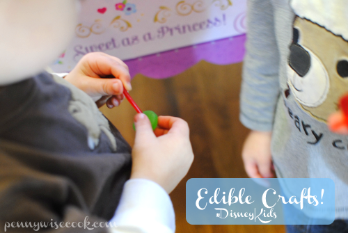 Edible Crafts