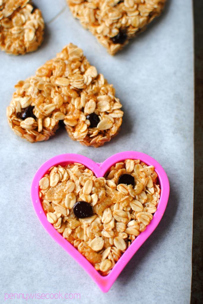 Granola Cookies 9