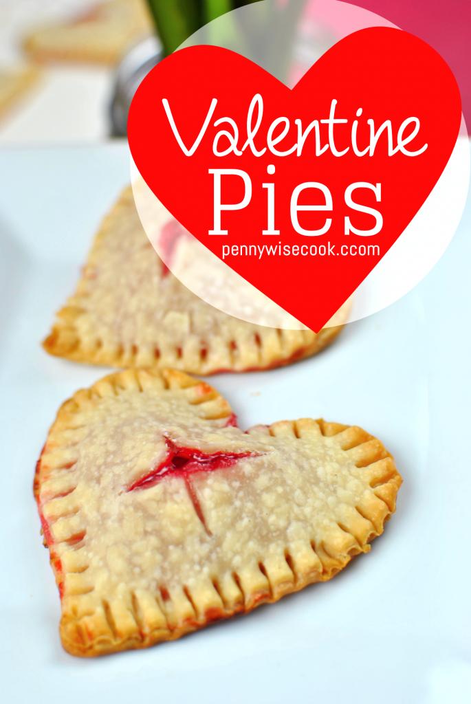 Valentine Pies 2